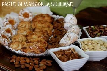 Ricette Dolci siciliani