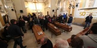 maltempo - casteldaccio - funerali - palermo