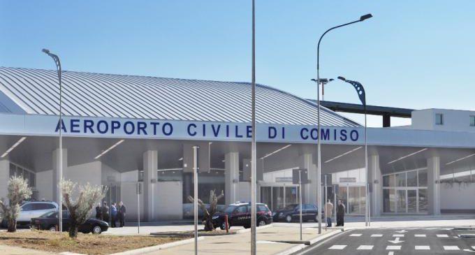 Collegamento aeroporti Catania-Comiso: Sais preferita ad ...