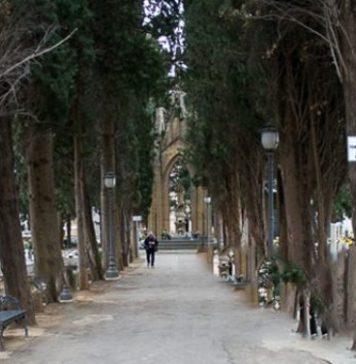 cimitero Monreale