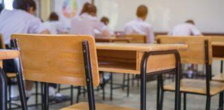scuole in presenza