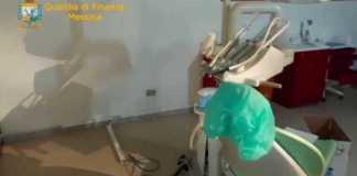 dentista abusivo