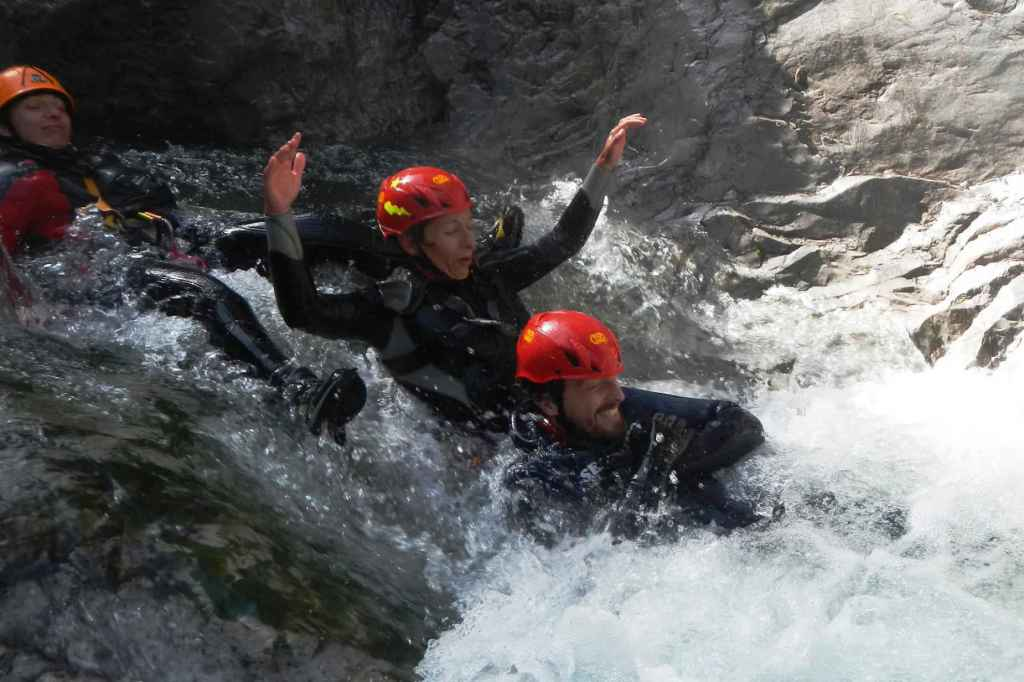 Adventurer-body-rafting tour