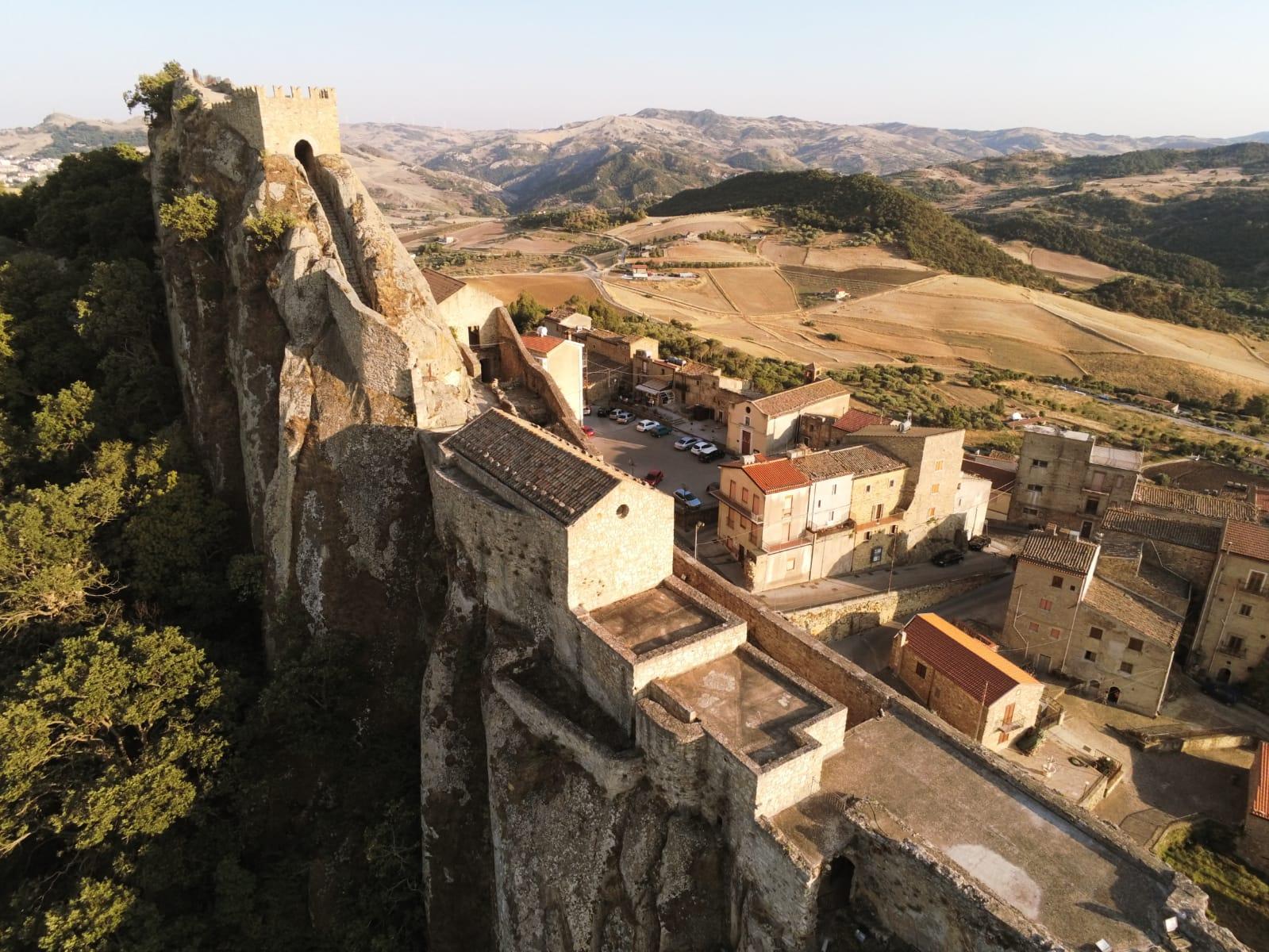 La Fortezza nella Roccia