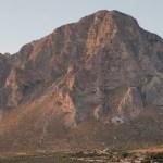 Custonaci: consegnati i lavori per la riapertura della riserva
