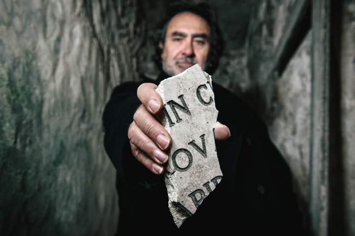 Carlo Muratori, foto di Luca Migliore