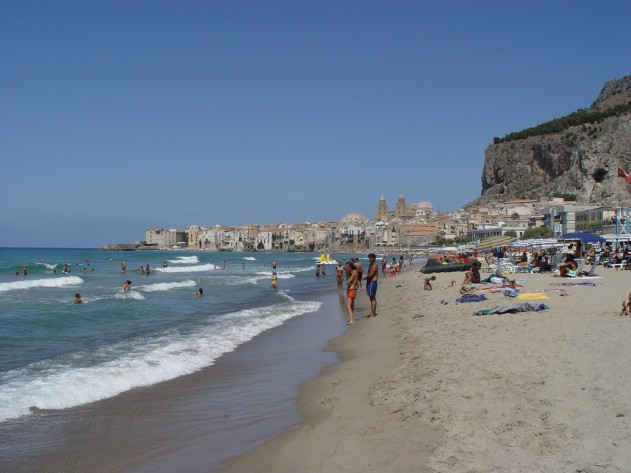 Rent Of Boat In Cefalu Escursions And History Of Cefalu