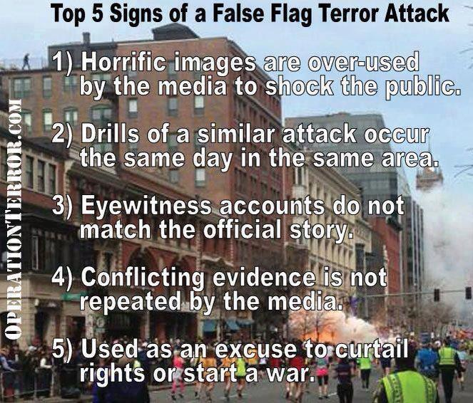 Boston Conspiracy 7