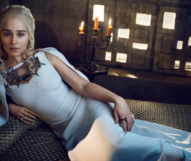 Game Of Thrones Is So Popular It Caused Internet Porn Searches To Drop During Its Premiere