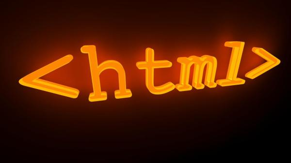A Significant Percentage Of Americans Think That HTML Is ...