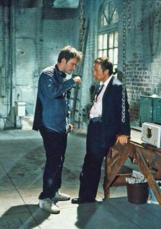 Reservoir Dogs 4
