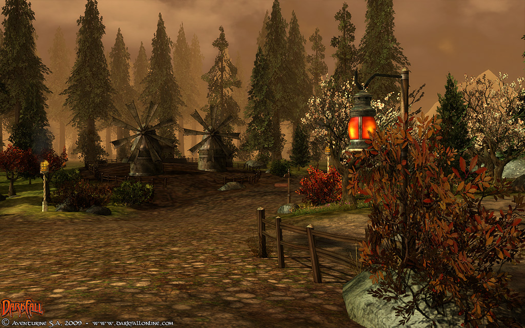 The making of Darkfall – One developer's perspective – Syntax Meditation