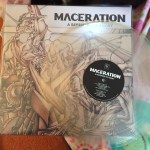 Ted Tringo - Maceration Reissue LP