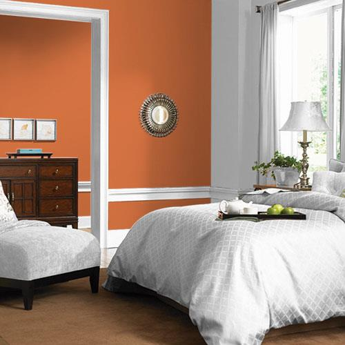 6065 64 Paint Color From Ppg Paint Colors For Diyers Professional Painters