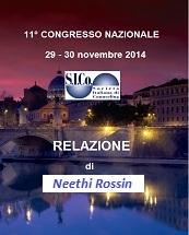 Atti congresso Roma di Neethi Rossin