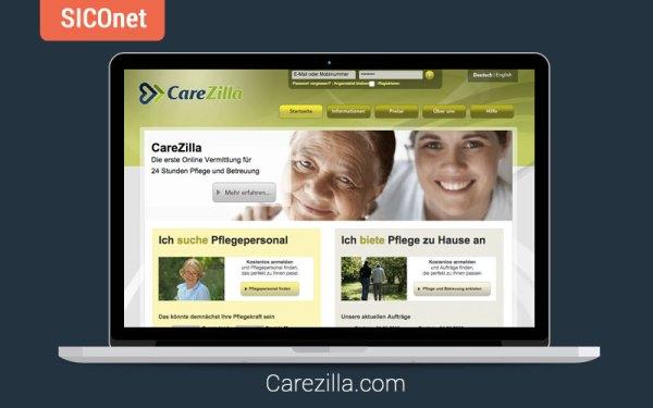 Carezilla.com