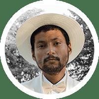 Bryan Karundeng