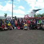 Family Gathering, Berwisata ke Small World dan Baturraden