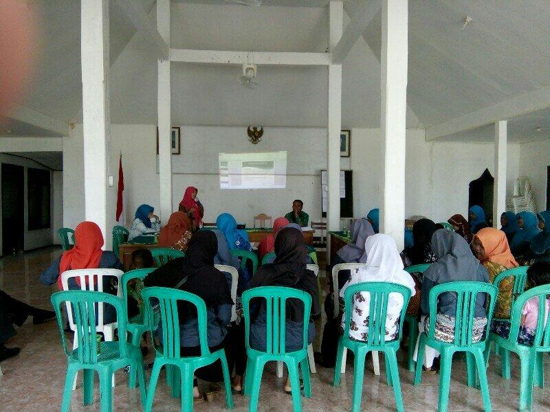 Musyawarah Masyarakat Desa Tahun 2018