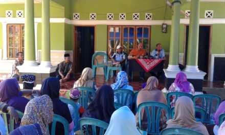 Program PAMSIMAS Desa Sidamukti untuk Dusun Panyeretan
