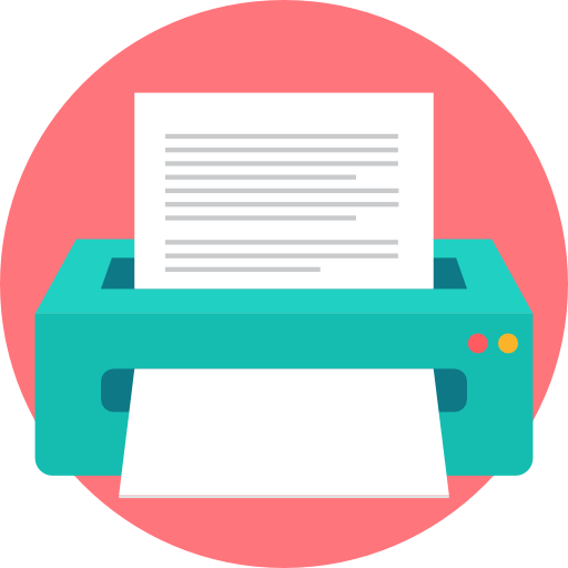 stampa documenti