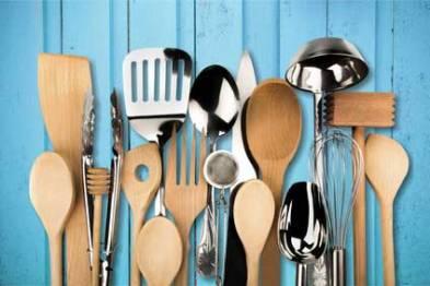 Tipps und Tricks für praktische Küchenhelfer