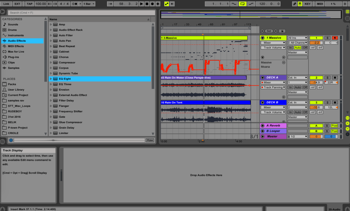 ableton-live-arrangement-view
