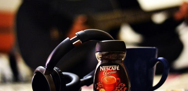 Nescafe Basement Season 3