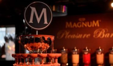 Magnum Chocolate Party
