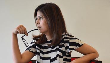 the stylist amna niazi