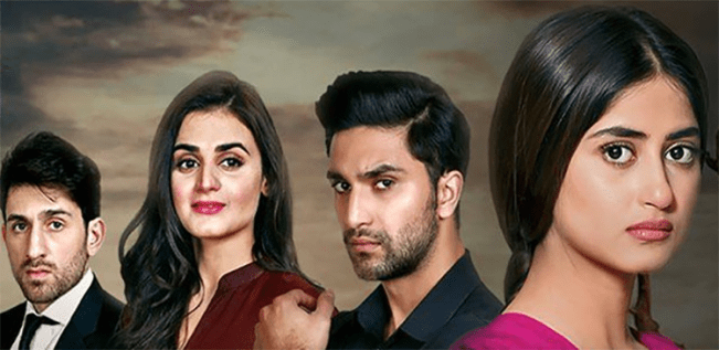 Top 10 Best Pakistani Dramas 2017 List 2