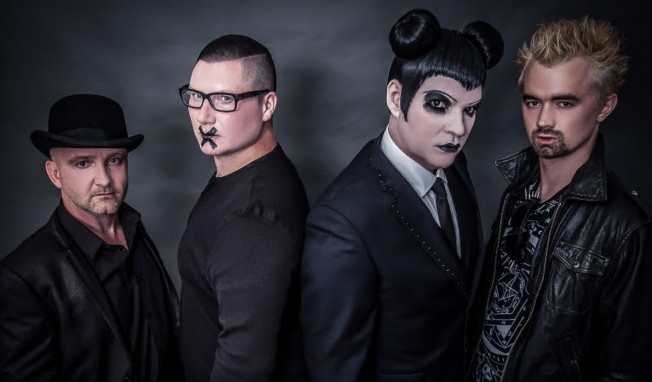 Massive Ego debut with 'I idolize you' EP - watch the video
