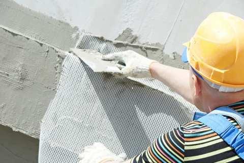 finiture degli edifici