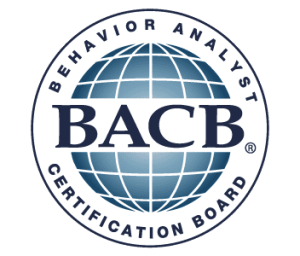 Behavior Analyst Certification Board Logo, applied behaviour anlaysis