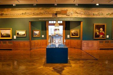 Farnsworth Museum, Rockland Maine