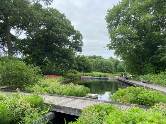 Bronx Garden