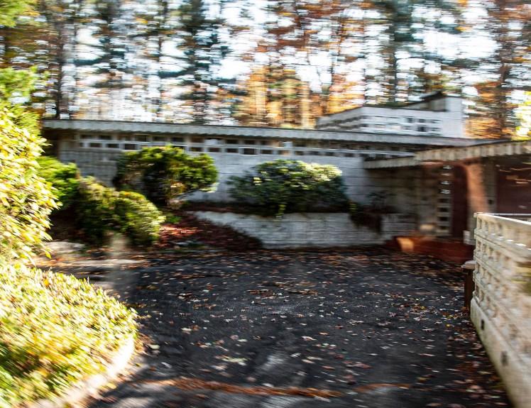 Kalil House Frank Lloyd Wright