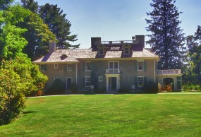 Chesterwood home