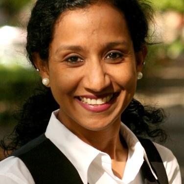 Sangeeta Yesley, Photo by Peter Yesley