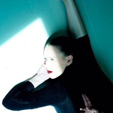 Lili Tewes, Photo by Stephanie Diani