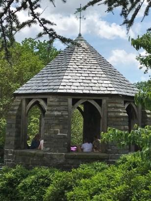 National Arboretum Bishops House