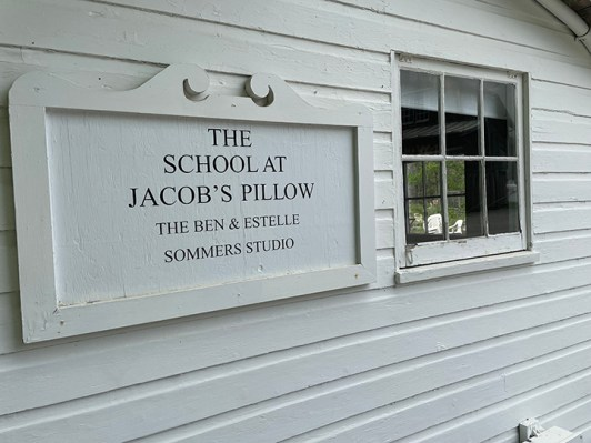 The School at Jacobs Pillow