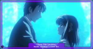 Playing With Expectations – Haruhi Suzumiya's First Arc