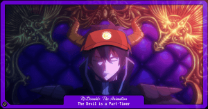 McDonald's: The Animation – The Devil is a Part-Timer!