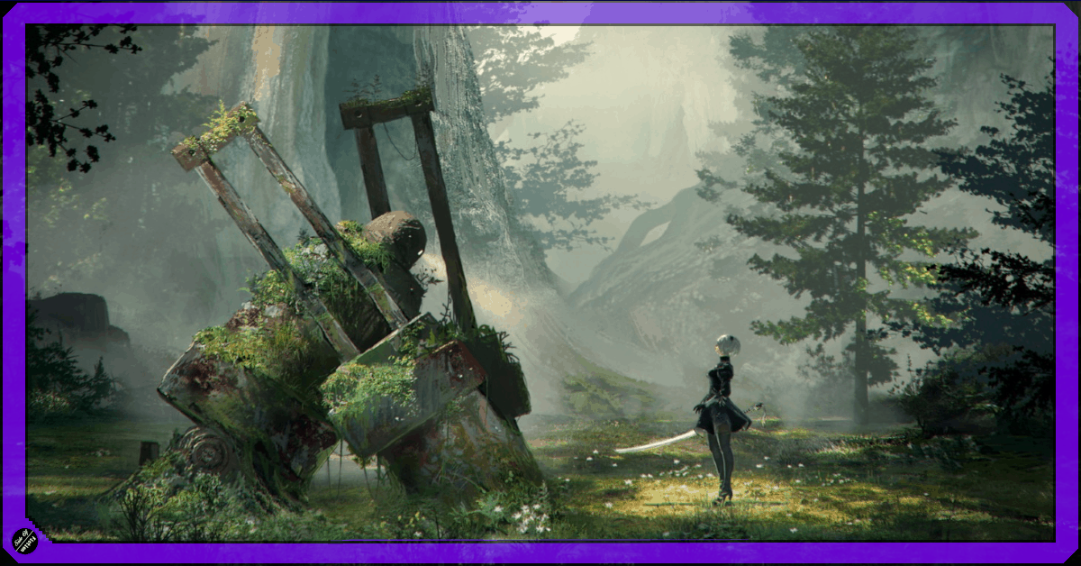 What is Humanity? – The Duality of NieR: Automata's War
