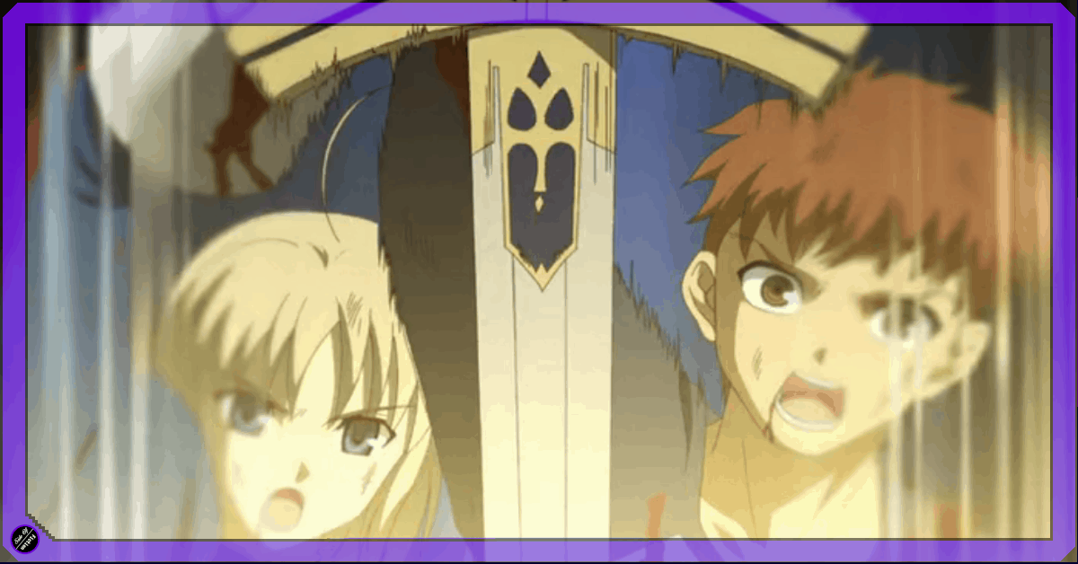 Is Studio Deen's Fate/Stay Night Really That Bad?