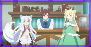 Almost Atelier – Drugstore in Another World