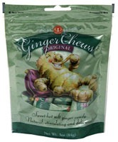 ginger chews the ginger people