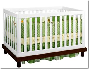 baby mod olivia crib
