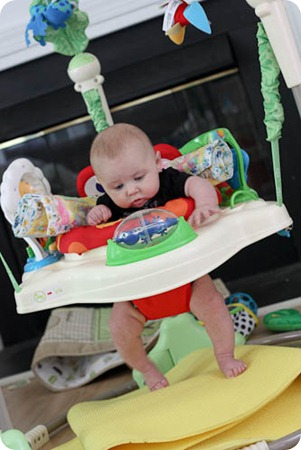 jumperoo for baby